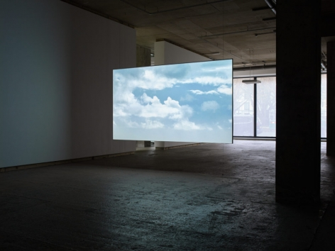 Elsewhere 2018 HD installation, color, stereo