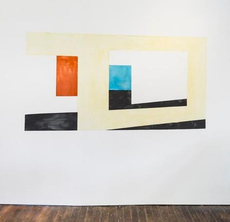 Ernst Caramelle Untitled