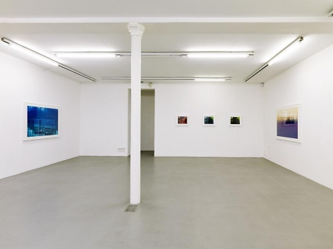 James Welling– installation view 11