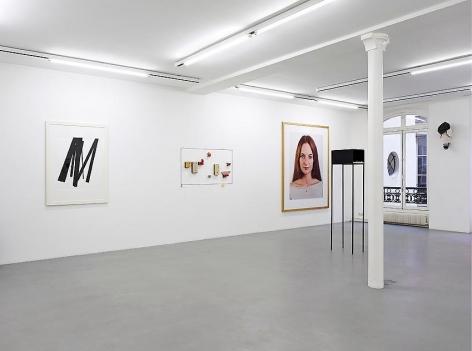 25th Anniversary, Peter Freeman, Inc., Paris– installation view 12