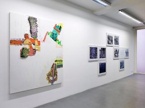 25th Anniversary, Peter Freeman, Inc., Paris– installation view 9