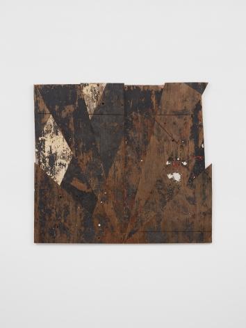 Virginia Overton, Untitled