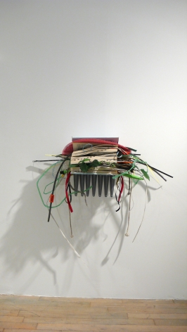 Richard Wentworth Going Native (for Tom Sachs)