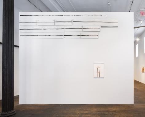 Silvia Bächli / Eric Hattan