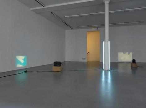 Wolfgang Plöger - Sofia Hultén– installation view 9