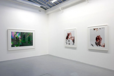 James Welling – installation view 6