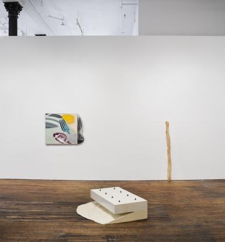 Deadeye Dick: Richard Bellamy and His Circle– installation view 13
