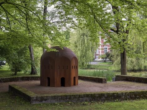 Skulptur. Projekte in Münster, LWL- Museumfür Kunst und Kultur,Münster