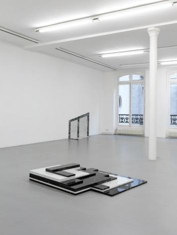 Lili Dujourie – installation view 8