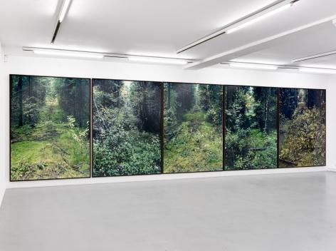 Eric Poitevin – installation view 9