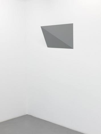 Diagonale Faltung (Diagonal Fold)