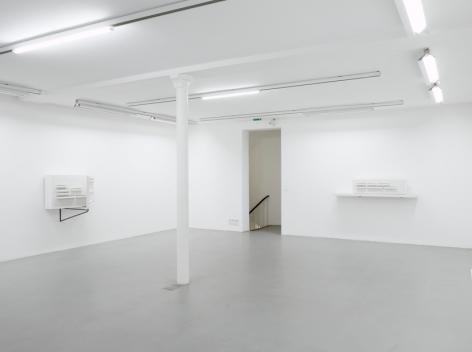 Harald Klingelhöller– installation view 4