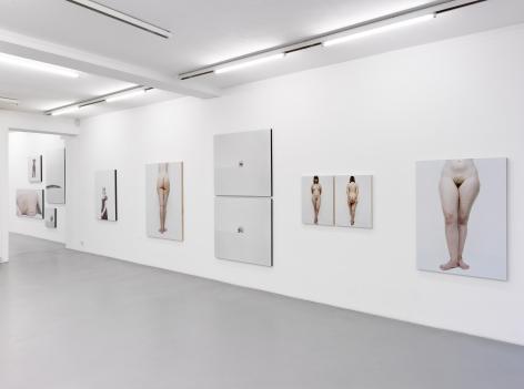 Eric Poitevin – installation view 4