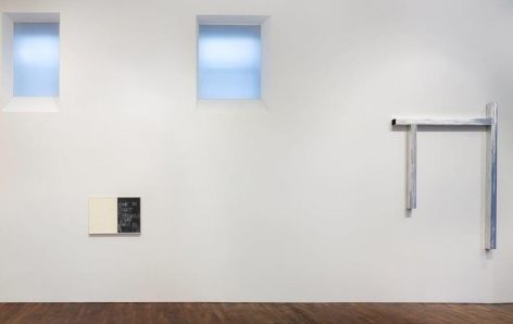 Pedro Cabrita Reis: The Field – installation view 6