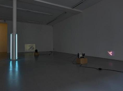 Wolfgang Plöger - Sofia Hultén– installation view 8