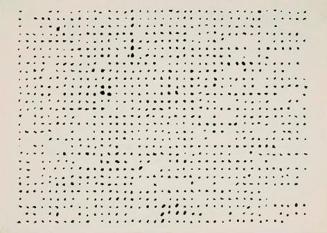 Charlotte Posenenske Rasterbild [Grid]