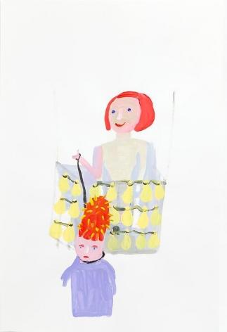 Untitled (nacelle) 2009
