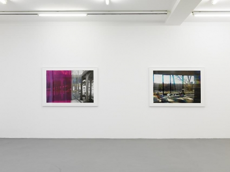 James Welling– installation view 5
