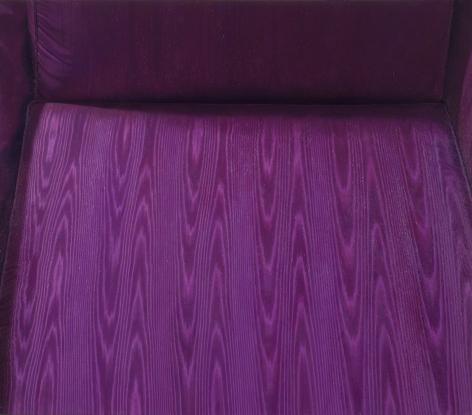 Moire Chair 1991