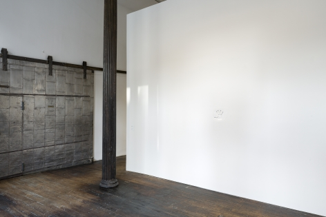 In Situ: a changing installation,