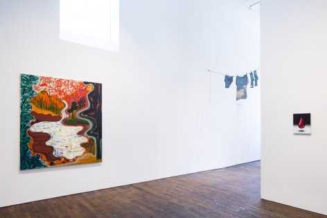 Summer, curated by Ugo Rondinone – installation view 4