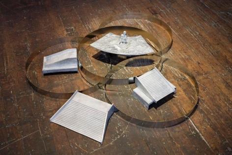Thomas Schütte– installation view 6