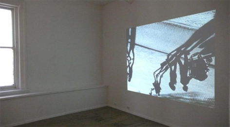 Fiona Tan: Provenance and other works – installation view 1