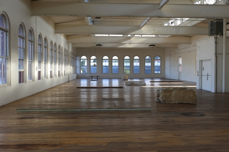 Lucy Skaer, Curated by Hope Svenson