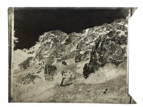 BARON LOUIS-ADOLPHE HUMBERT DE MOLARD (1800–1874), sans titre (vue de Falaise) 1