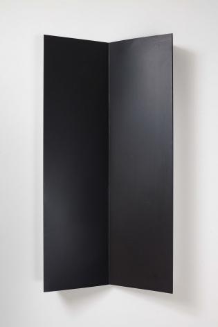 Series B Relief (glossy black prototype)