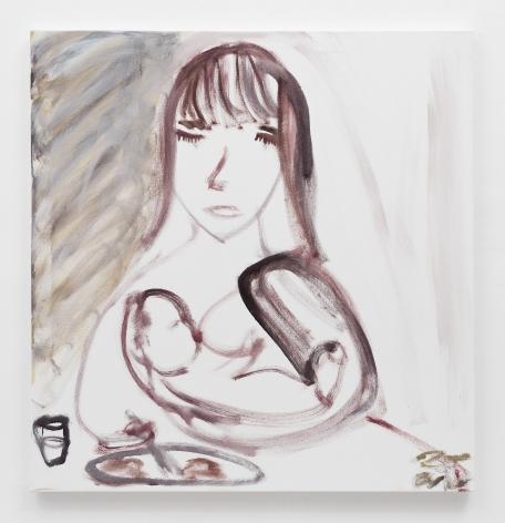 Trevor Shimizu, Breastfeeding in Public (2)