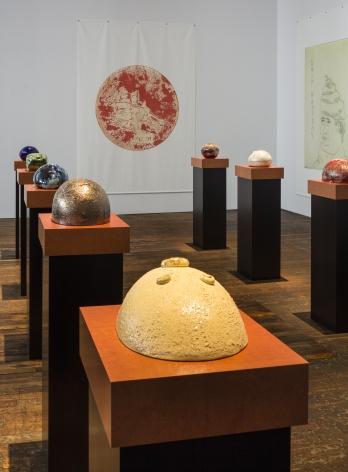 Thomas Schütte– installation view 20