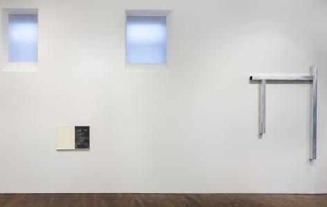 The Field, Peter Freeman, Inc., New York