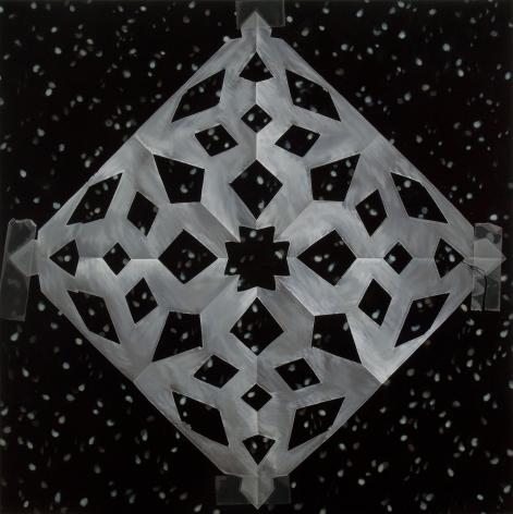 Catherine Murphy Snowflakes