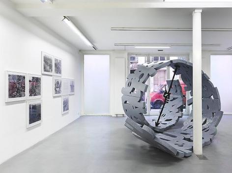 25th Anniversary, Peter Freeman, Inc., Paris– installation view 5