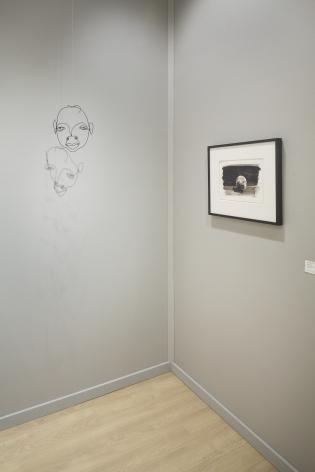 Master Drawings:Alexander Calder, Michael Heizer, Jasper Johns, Lee Lozano, Agnes Martin, Robert Rauschenberg,Gerhard Richter, Cy Twombly