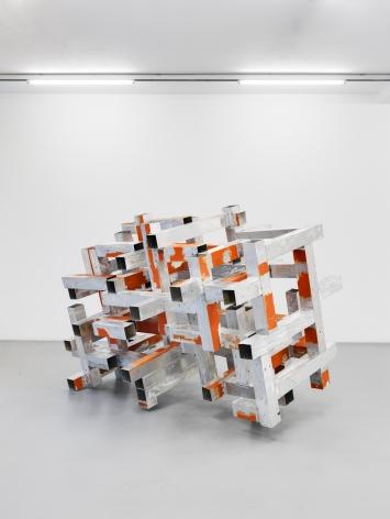 Pedro Cabrita Reis– installation view 3,