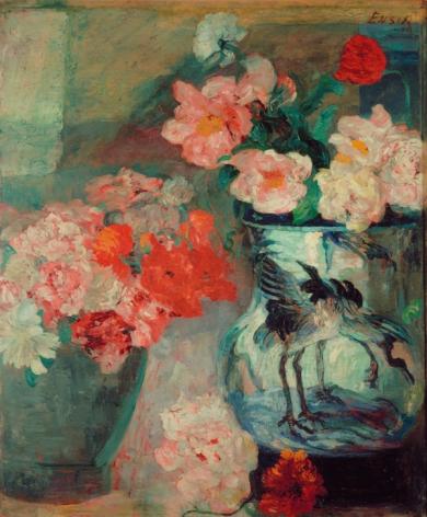 James Ensor (1860 - 1949),