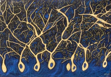 Jody Rasch, Thought - Neurons