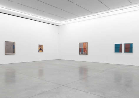 Holding Environment (Installation View)