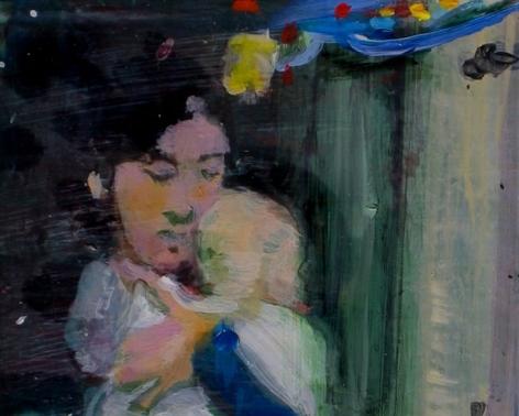 Still from BMK, 2003, Animation on DVD