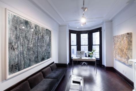 Regarding Medardo Rosso(Installation View), Marianne Boesky Gallery (Uptown), 2014