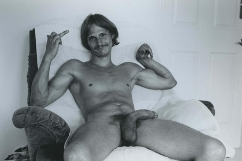 David Hurles, John D., 1976