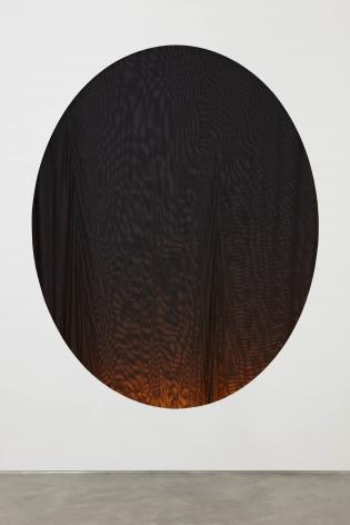 Yuichi Higashionna, Untitled (moire), 2011