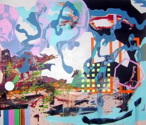 Tobias Lehner, Untitled, 2004