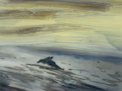 Still from Tide, 2006, Animation on DVD