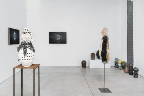 Tricknology (Installation View), Marianne Boesky Gallery, Aspen, 2019