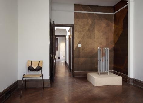 dwelling(Installation View), Marianne Boesky Gallery, Uptown, 2011