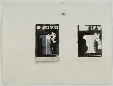 Kianja Strobert, Limit of Art II, 2006