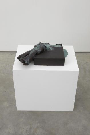 Diana Al-Hadid, Missed Mark, 2010